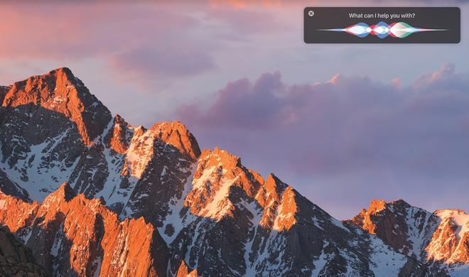 macOS Sierra: So filtern Sie Dateien mit Siri