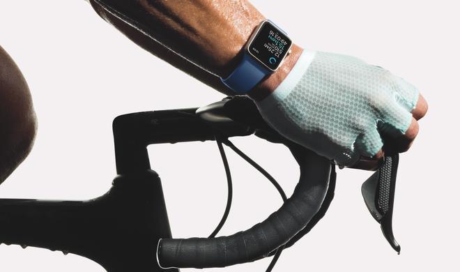 Apple Watch Series 2 kommt ohne Höhenmesser, lässt andere Fitness-Features vermissen