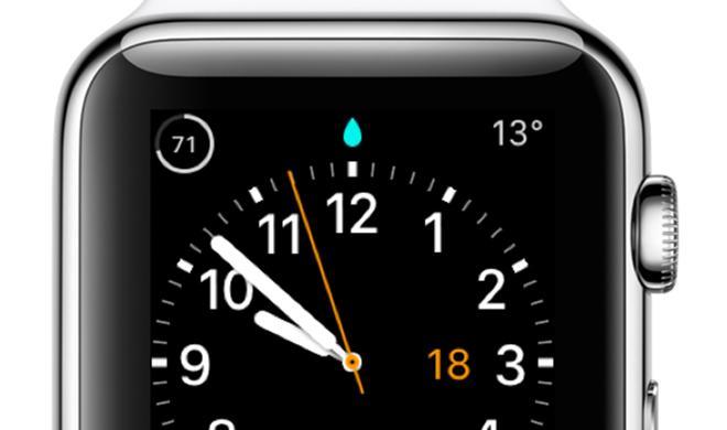 Apple Watch Series 2: So machen Sie die Smartwatch fit fürs Badevergnügen