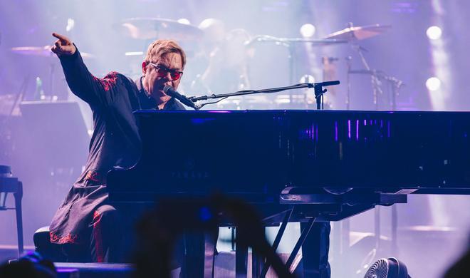 Apple Music Festival: Event gestartet, Musik auf Abruf