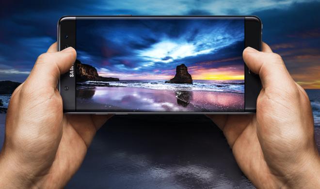 Samsung Galaxy Note 7: iPhone 7 schuld an explodierenden Akkus