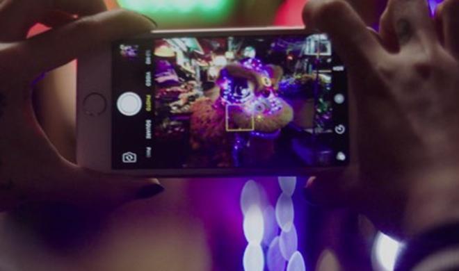 iPhone 7 hat das beste LCD aller Zeiten