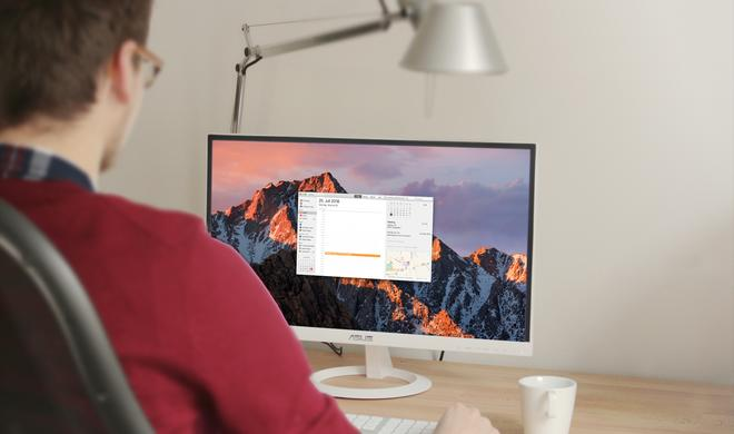 macOS Sierra: So legen Sie mit Siri am Mac Termine an