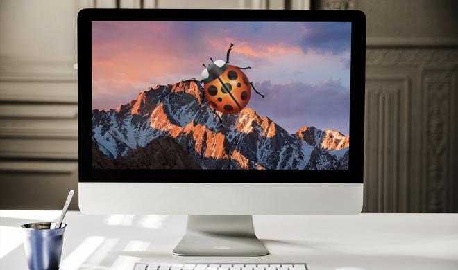 macOS Sierra: Mit diesen Fehlern, Macken und Bugs müssen Sie rechnen