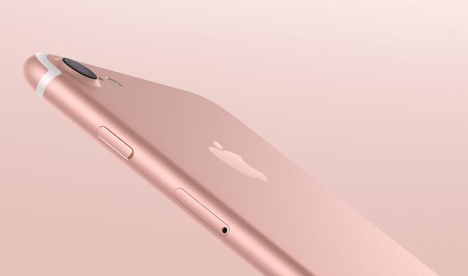 Apple baut bis Jahresende 75 Millionen iPhone 7 mit Fokus auf Plus-Modell