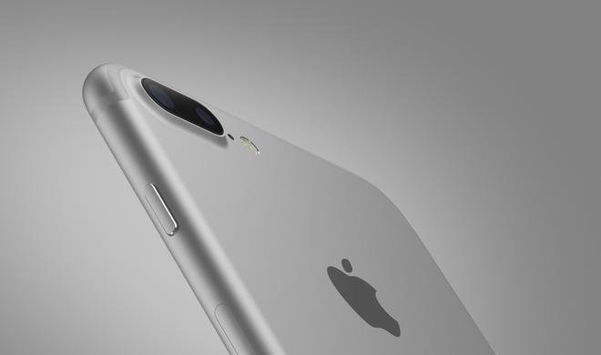 Schärfentiefe-Effekt mit dem iPhone 7 Plus: iOS 10.1 diese Woche als Public Beta verfügbar