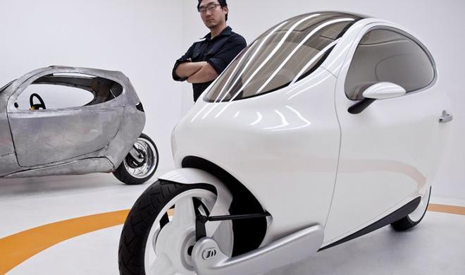 Will Apple wirklich ein vollverkleidetes Elektromotorrad bauen?