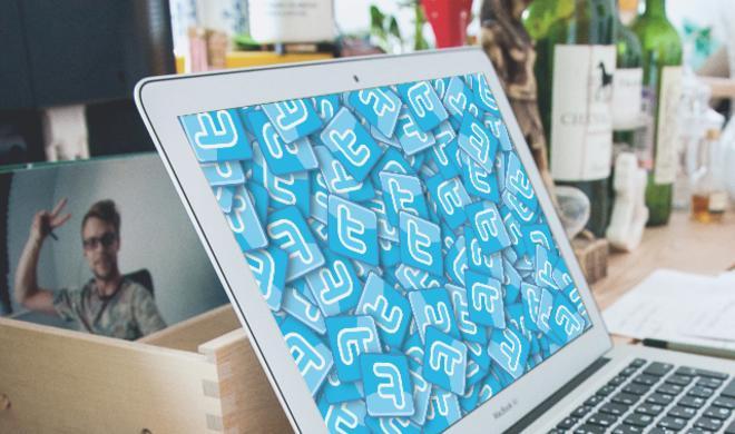 macOS Sierra: So veröffentlichen Sie mit Siri auf Facebook und Twitter