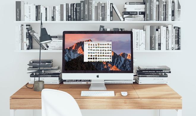 macOS Sierra: So suchen Sie eigene Fotos mit Siris Hilfe und lassen sie anzeigen