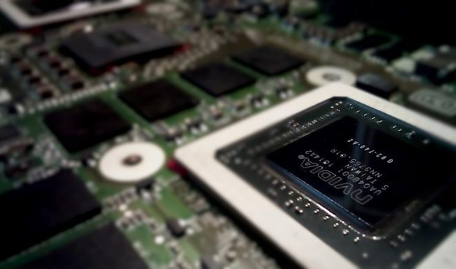 """Nvidia arbeitet mit Apple an """"revolutionären"""" neuen Produkten"""