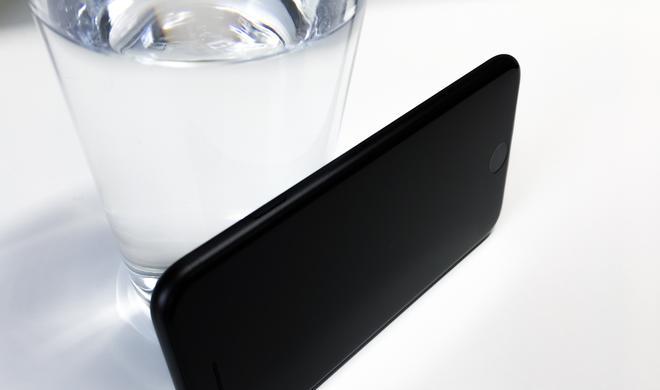 Hinweis auf Apples Jubiläumssmartphone: Wird es iPhone 8 heißen?