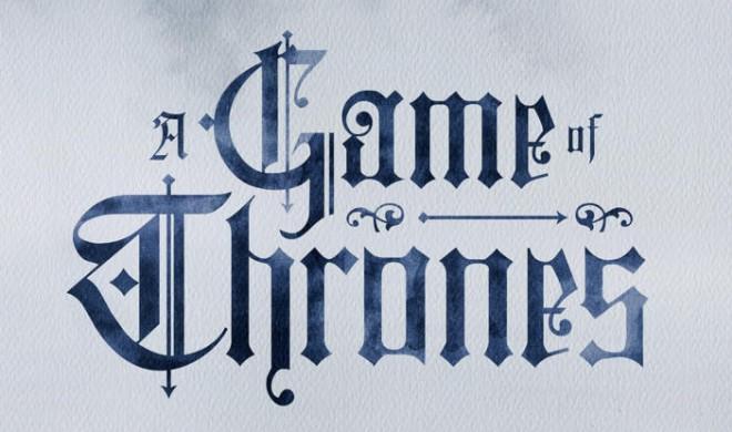Game of Thrones: Erweiterte Version des Bestsellers exklusiv im iBooks Store
