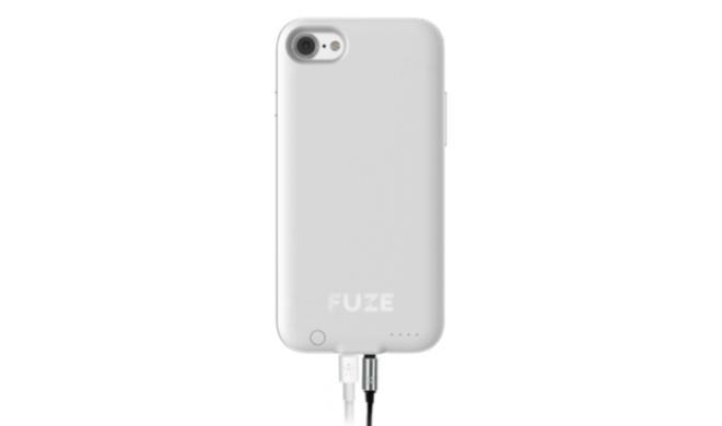 Fuze: iPhone-7-Hülle holt Klinkenanschluss zurück