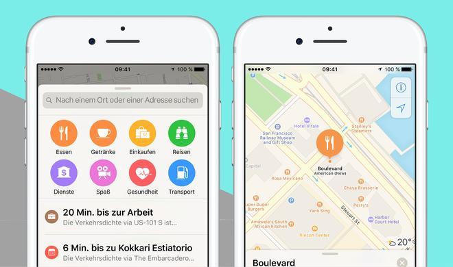 iOS 10.1: Endlich wird der Arbeitsspeicher beim iPhone 7 Plus besser genutzt