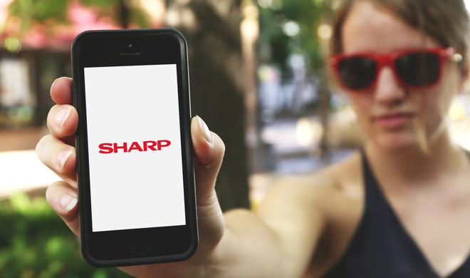 Sharp will Millionen in OLED investieren und das iPhone 8 soll Schuld sein
