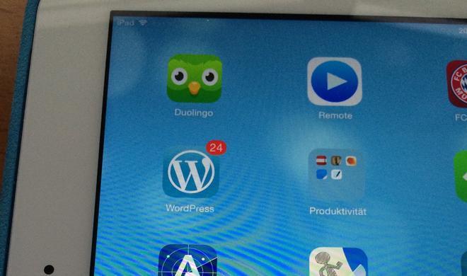 iPad Pro: Drei neue Modelle im Frühjahr 2017