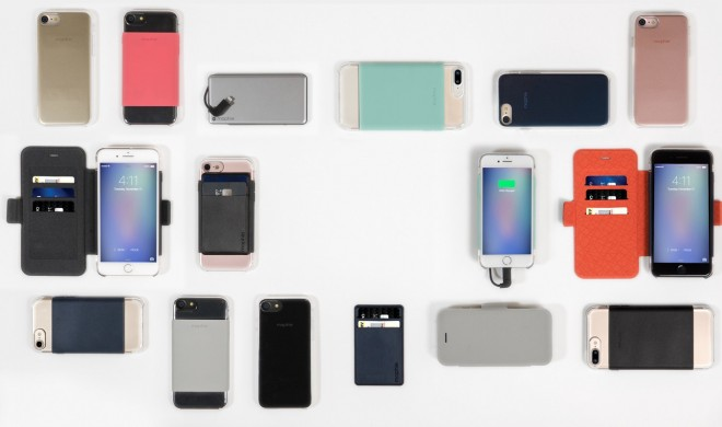Mophie Hold Force - so wird das iPhone modular