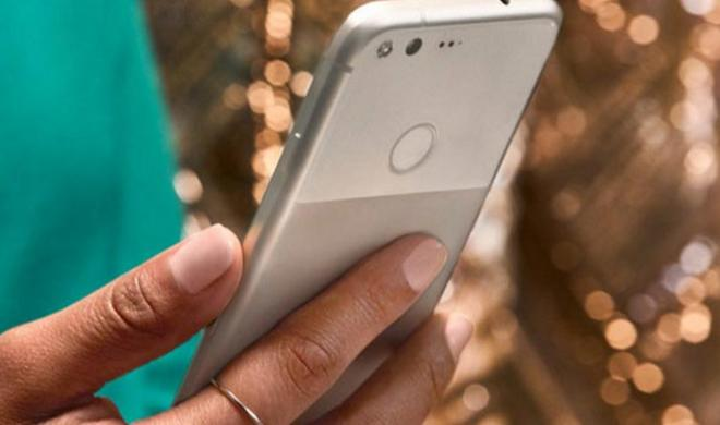 So soll der iPhone-Rivale Google Pixel aussehen