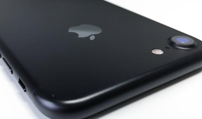 iPhone 7 jetzt schon weiter verbreitet als iPhone SE