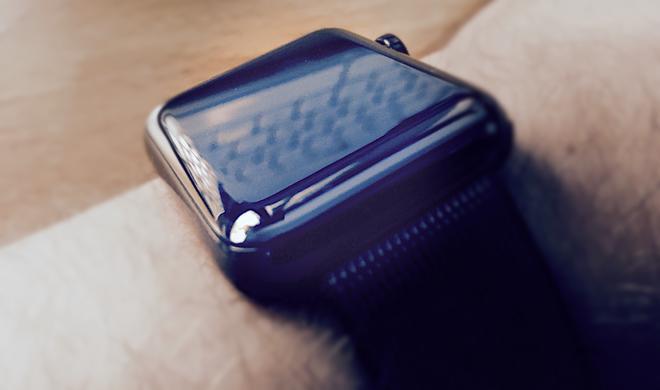 Überraschung: Apple Watch Series 2 genauso schnell wie Series 1