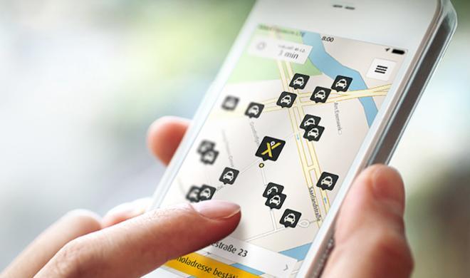 Mit Siri lassen sich jetzt Taxis rufen