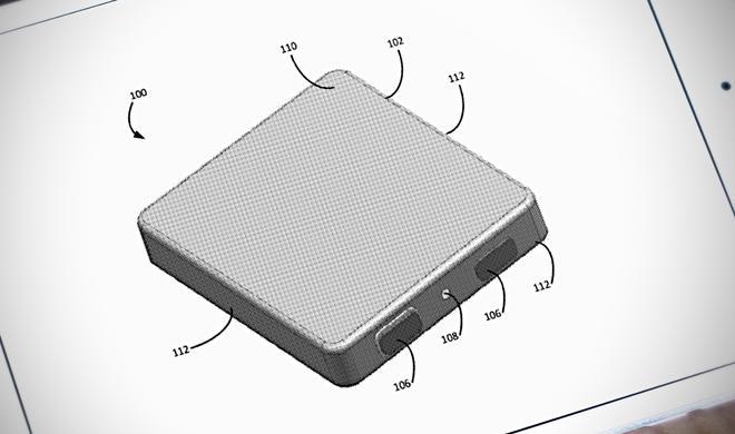 Apple steckt den iPhone-Akku in eine Dose