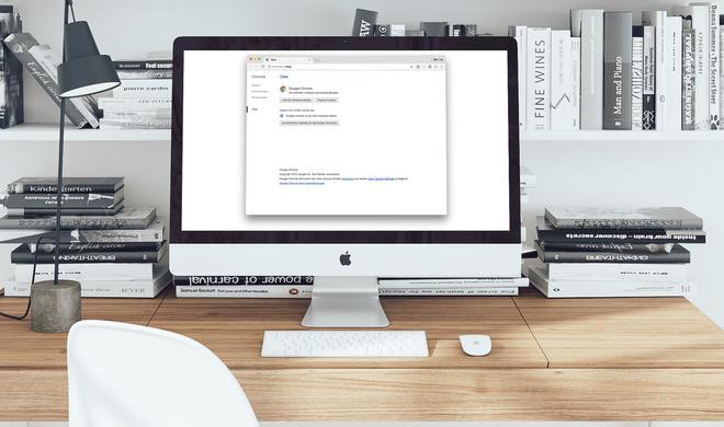 Chrome 55: Google optimiert Speicherbedarf, mal wieder