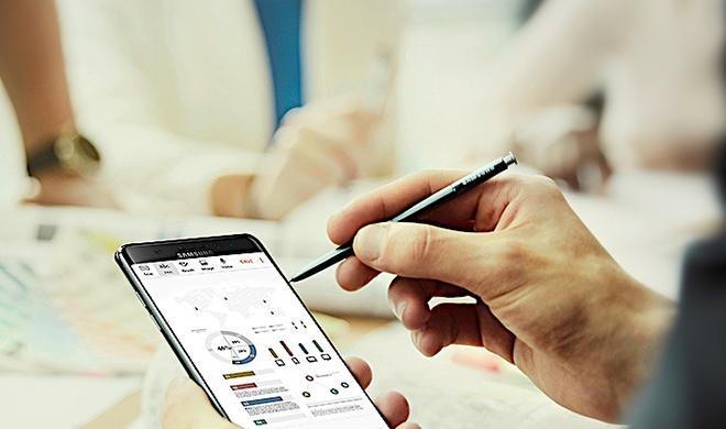 Samsung rät allen Nutzern ihr Galaxy Note 7 auszuschalten