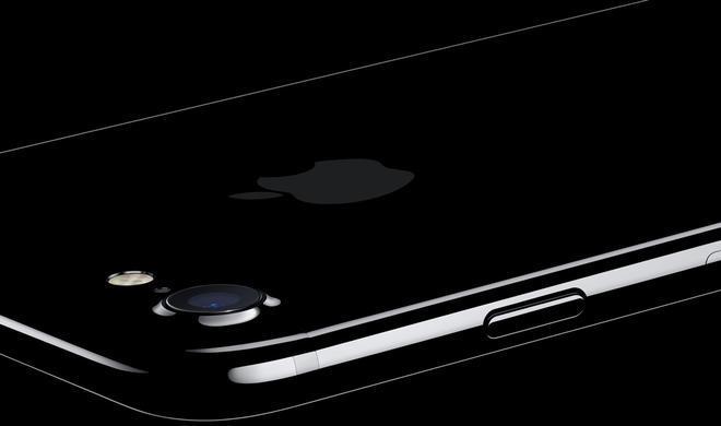 Ladegeschwindigkeit des iPhone 7 lässt zu wünschen übrig
