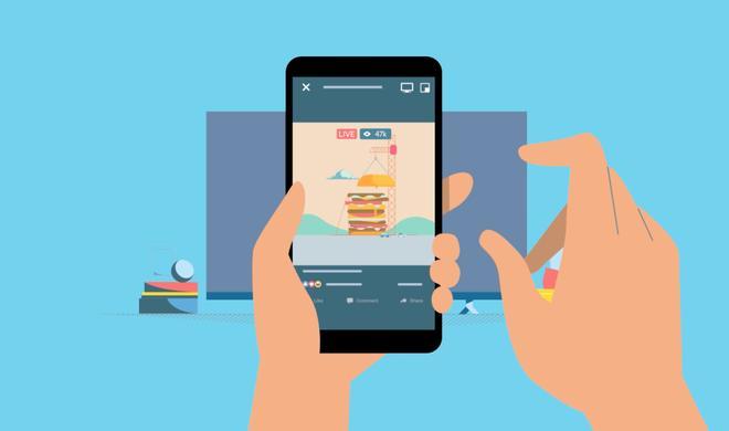 Facebook: So streamen Sie Videos auf Apple TV (und Chromecast)