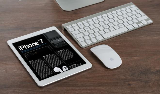 """""""Das neue iPhone 7""""–Spezial jetzt kostenlos in unserem PDF-Shop"""