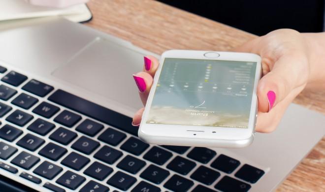 Das können Sie tun, wenn Ihr iPhone-Bildschirm plötzlich gelb ist