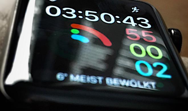 Apple Watch Victory: Name verheißt kein neues Smartwatch-Modell!