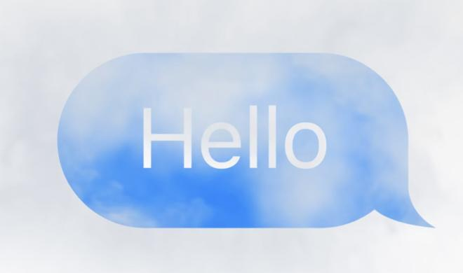 iOS 10: So nutzen Sie die neuen Sprechblasen in iMessage
