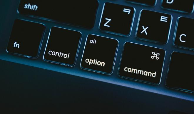 MacBook: Apple experimentiert mit Tastatur für jeden Geschmack