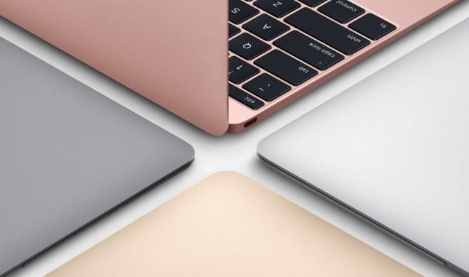 USB-C-Probleme beim MacBook: Ursache unbekannt