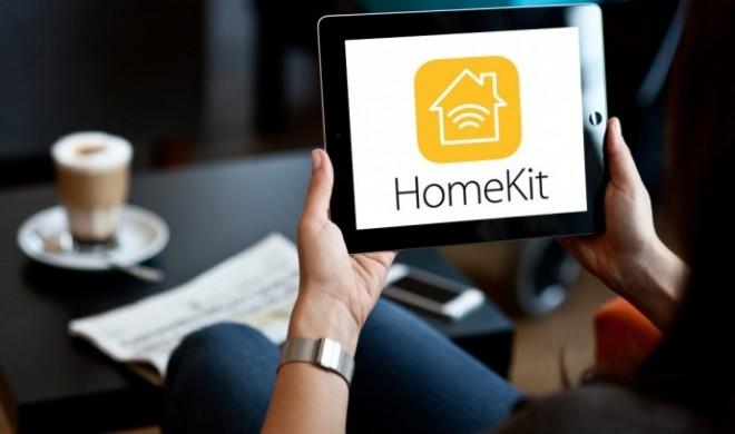 Apple plant Häuser mit HomeKit