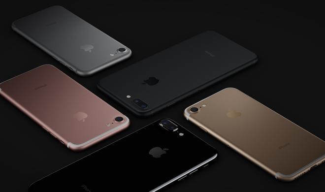 Benutzer des iPhone 7 berichten über Mikrofonaussetzer
