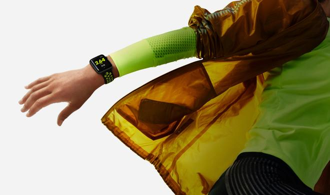 Apple Watch Nike+: Verkaufsstart am 28. Oktober 2016