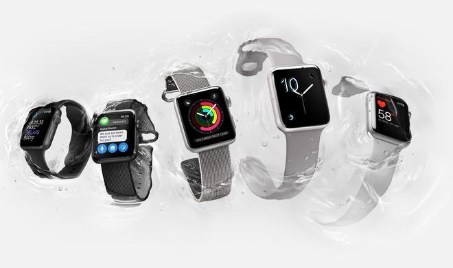 Kein gutes Jahr für die Apple Watch - Massiver Einbruch bei den Verkäufen