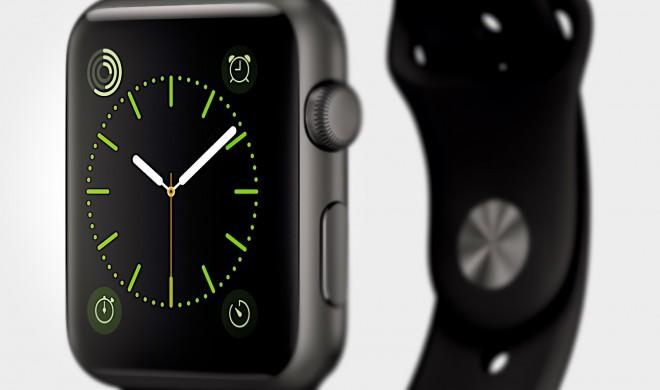 Kurzfristiges Schnäppchen: Apple Watch ab 229 Euro