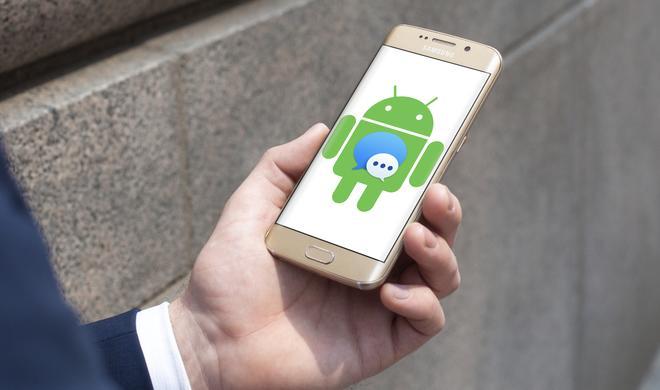 iMessage für Android: Konzeptbilder sollen existieren