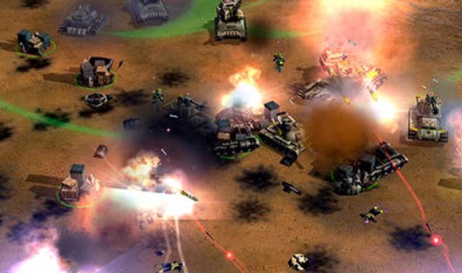 Noch einmal General sein: Command & Conquer Generals für Mac stark reduziert