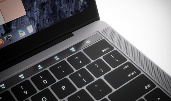 MacBook Pro: Das ist der beste Beleg für Apples Magic Toolbar