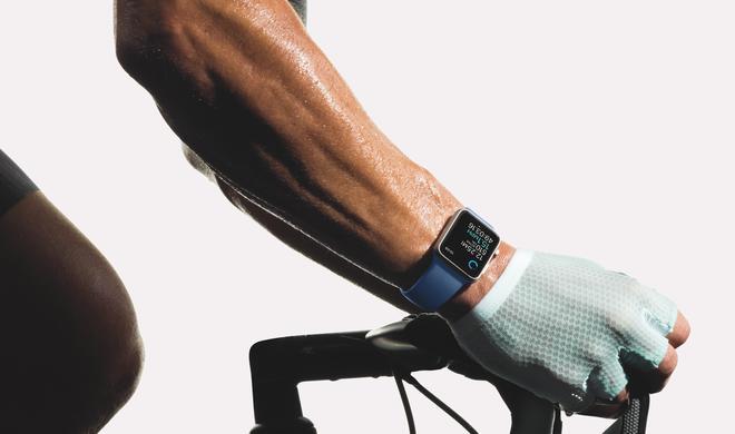 watchOS 3: So ändern Sie die Displayausrichtung Ihrer Apple Watch