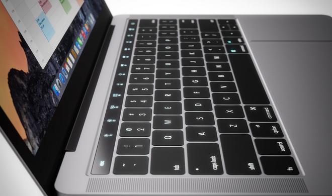 Neues MacBook Pro: Apples Plan B für die fehlende ESC-Taste