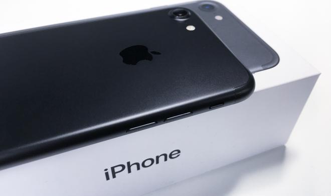 iPhone 7: Nur ein bisschen neu