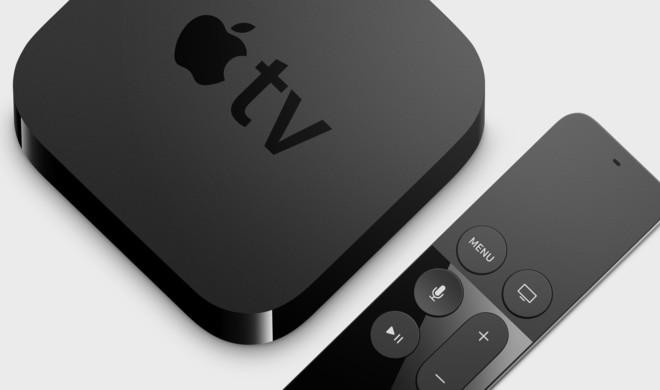 Apple TV: Universeller TV-Guide könnte heute vorgestellt werden