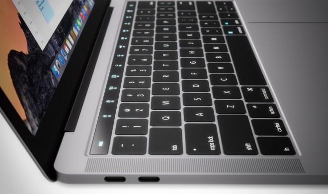 MacBook: Darum entfernt Apple die Esc-Taste