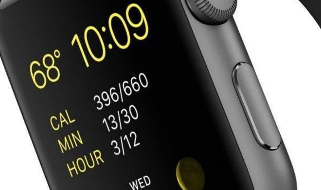 Amazon zieht nach: Apple Watch Sport (42 mm) ab 269 Euro